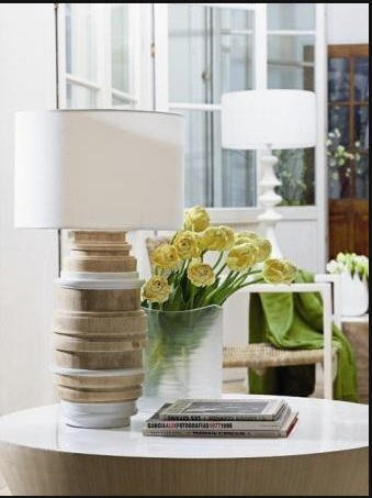 Decor objects, new SIA home fashion collection buy in Kiev