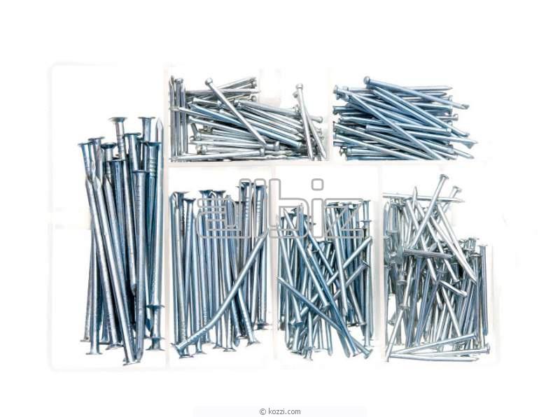 Гвозди строительные 20х200 мм, гвозди шиферные, гвозди кровельные