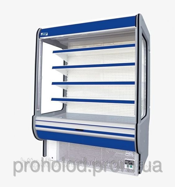 Купить Холодильная витрина горка Cold R 20