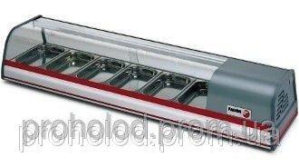 Купить Холодильная витрина настольная Case VTP-139C Fagor