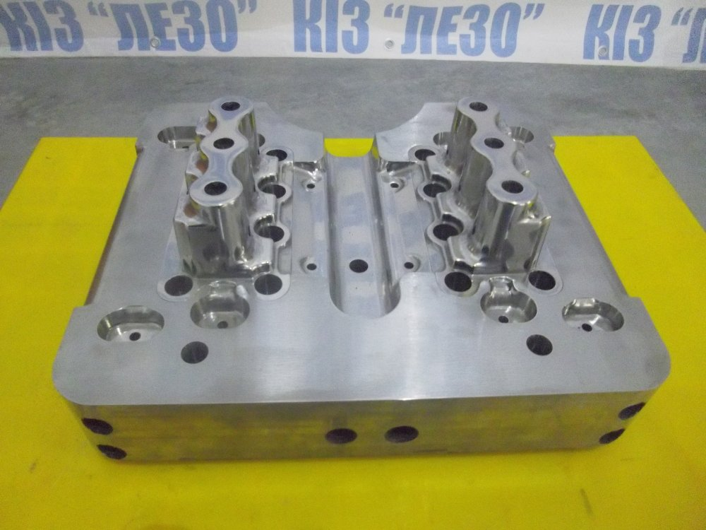 Buy Compression mold insert
