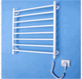 Купити Електричний полотенцесушитель Теплий Мир Драбинка lux