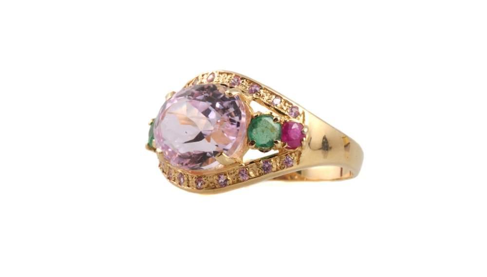 Золотое кольцо 1