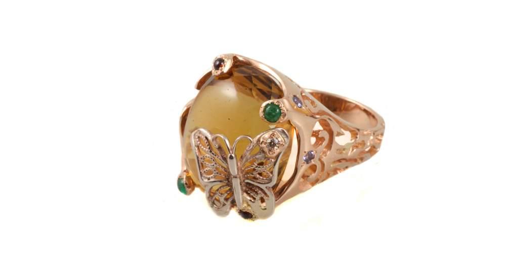 Золотое кольцо 3