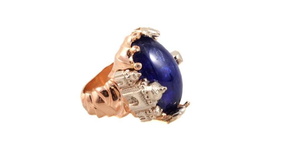 Золотое кольцо 4