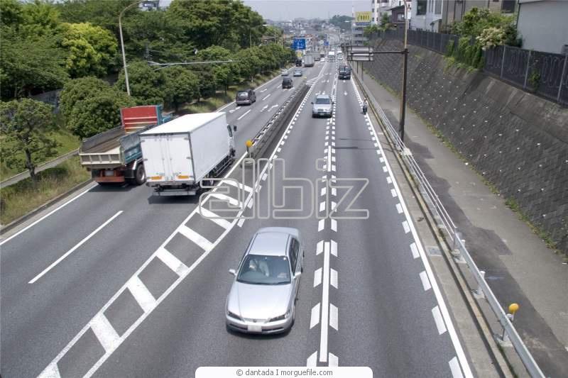 Купить Краска для разметки дорог