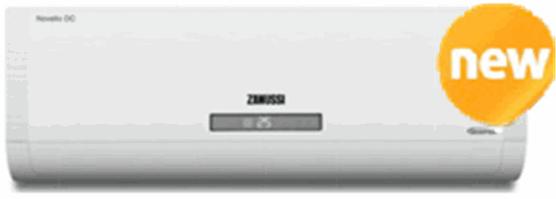 Купити Инверторная сплит-система Zanussi Novello DC invertor ZACS\\I-09-HN/N1