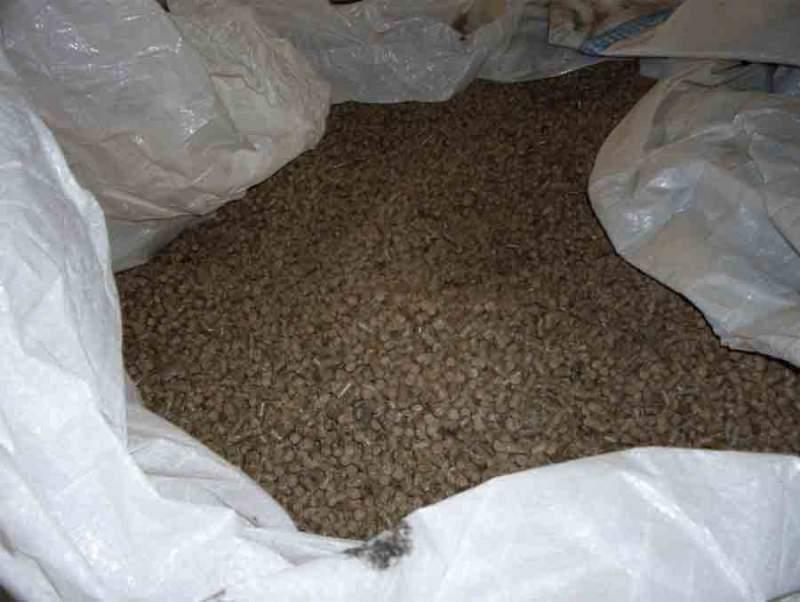 Купить Пеллеты, топливные гранулы,тырсогранула