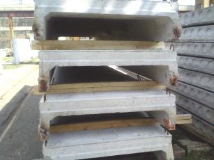 Купить Ребристые плиты покрытия промышленных зданий