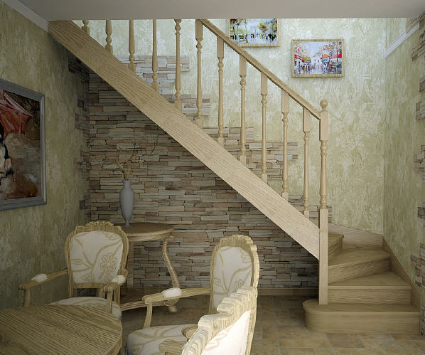Лестницы лестницы на заказ акции