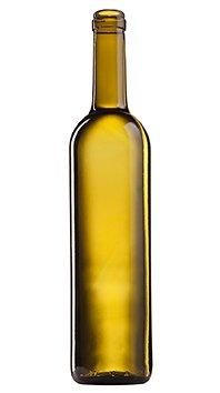 Бутылки винные коричневые, оливковые 700 мл и 750 мл