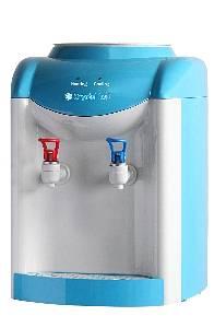 Купить Кулер модель FT42HC. Для обеспечения удобства потребления питьевой воды,помпы и кулера с функциями одновременного нагрева и охлаждения воды.