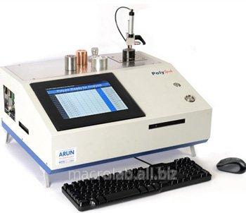 Компактный искровой оптико-эмиссионный анализатор металлов и сплавов MetalScan PolySpek Junior