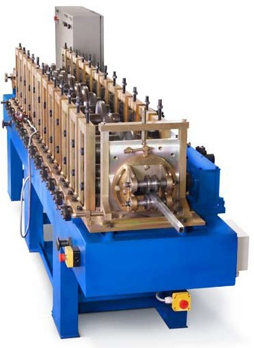 Buy The equipment on production of the reinforcing profile for products from PVC