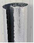 Купить Алюфом R толщ. 32 мм – листовой синтетический каучук ламинированный алюминиевой фольгой
