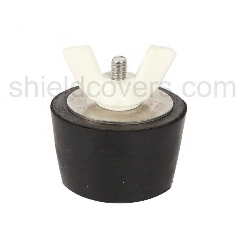 Shield cap for the nozzle 38-50 mm Basin