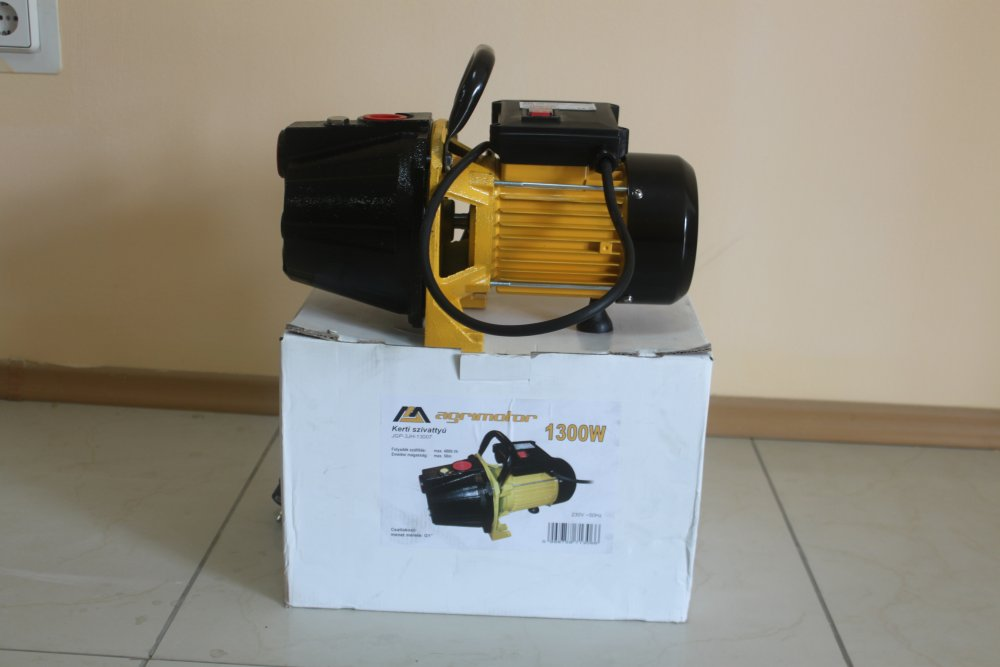 Buy Pump Agrimotor QSB-3JH-13007
