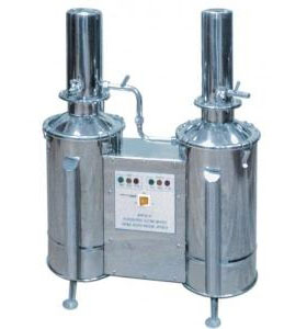 Buy Redistillator electric DE-5S of MICROmed
