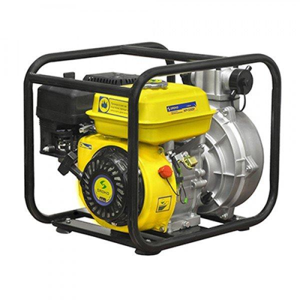 Купити Мотопомпа Sadko WP-5065P (30 м.куб/година, для чистої води)