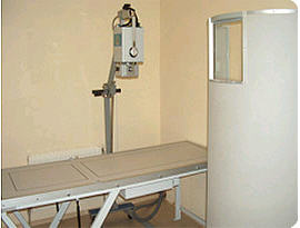 """Buy Digital radiographic complex for veterinary science of """"VATEL-1"""