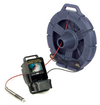 Buy SeeSnake Flatpack video system