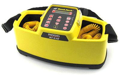 Buy The linear RIDGID ST510 generator for SR 20