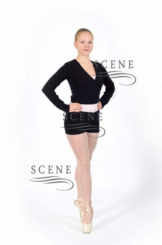 Buy Shorts razogrevochny from the producer