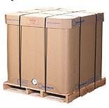 Купить Контейнеры из гофрированного картона SpaceKraft® для жидкостей
