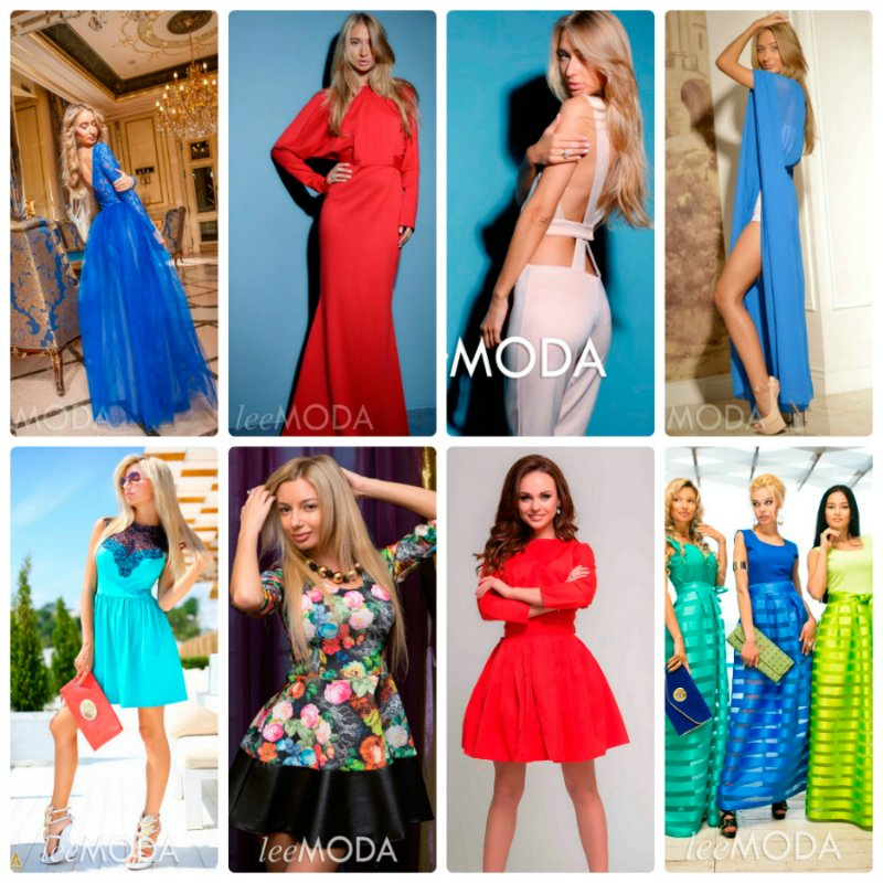 Leemoda - стильний оптовий інтернет-магазин жіночого одягу купити в Київ ad338a484ae90