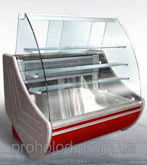 Купить Витрина холодильная кондитерская ВХК «Флорида»- 2,0