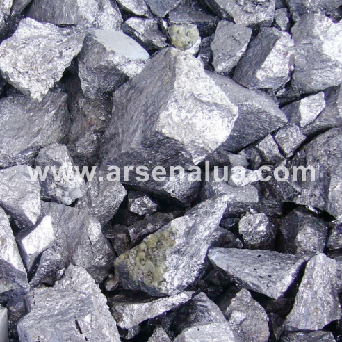 Buy Silicon crystal GOST 2169-69