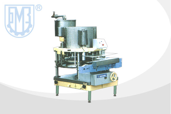 Buy Automatic machine dosing and filling B4-KDN-16