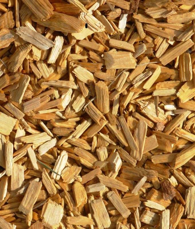Купить Щепа древесная Украина