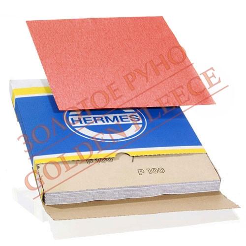 Купить Шлифовальные листы HERMES BW 110