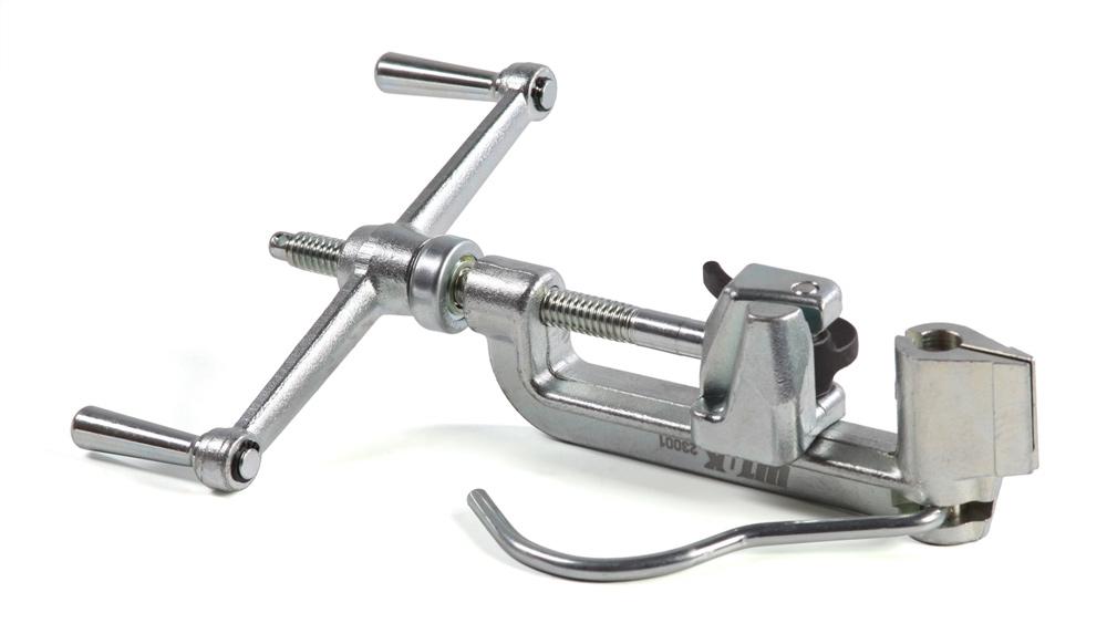 Купить Инструмент для натяжения и резки стальной ленты 0,8х19 мм Ровно