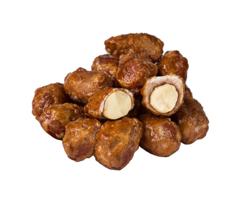 """cumpără Dulciuri orientale """"arahide ghimbir"""""""