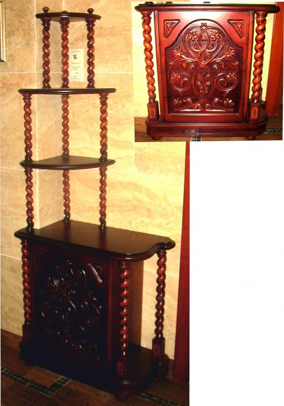 Buy Semi-antique dresser from the producer Kiev Odessa Dnipropetrovsk