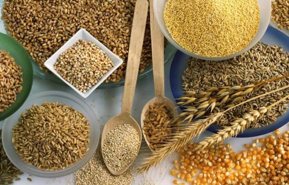 Купить Крупы экструдированные - манная, гречневая, овсяная, рисовая, пшеничная, кукурузная, ячменная, гороховая, ржаная, соевая