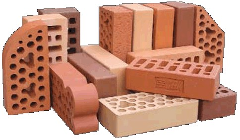 Buy The brick is shaped: Kerameya, Evroton, Keramikbudservice, SBK, Agroprombud, Litos and other producers