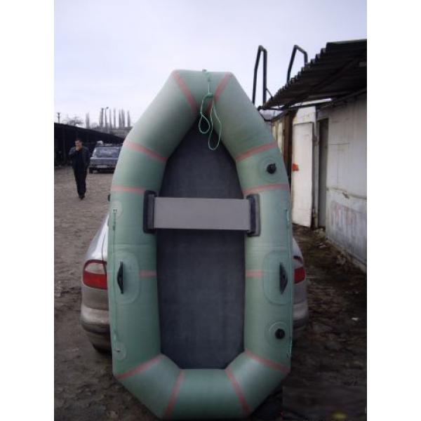 резиновые одноместные лодки фото и цены
