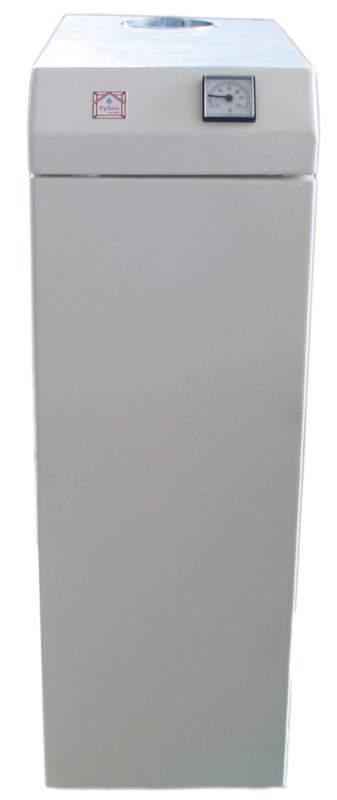 Котел бытовой газовый `Рубин Плюс` N=8-25 кВт