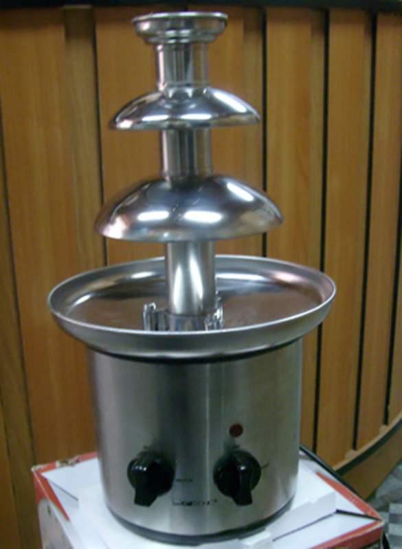 Купить Шоколадный фонтан