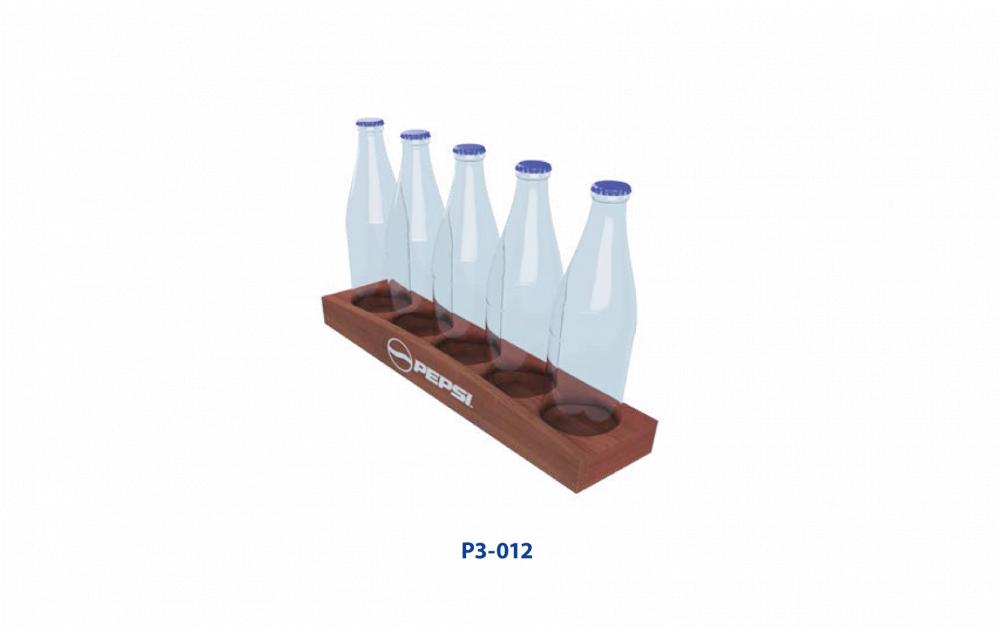 Купить Подставка под бутылки P3-012