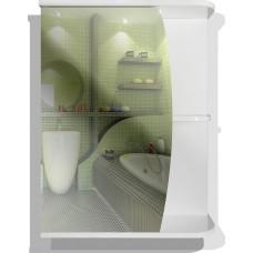 Купить Зеркало «Витрина» (55 см.) белое