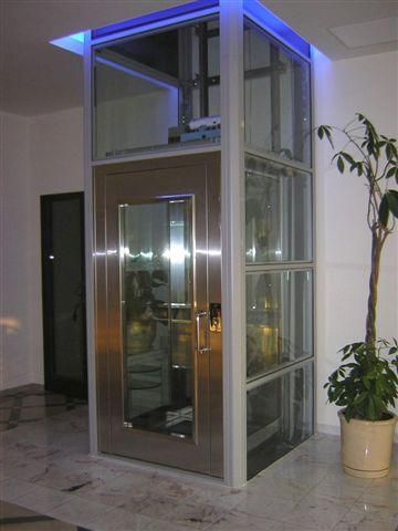 Elevators passenger DSCN0598