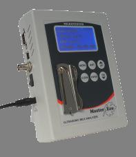 Анализатор качества молока Milkotester Master ECO 9 параметров60 сек.