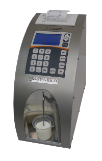 Анализатор качества молока Milkotester Master PRO11 параметров 60 сек.