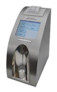 Анализатор качества молока Milkotester Master Pro Touch11 параметров  60 сек.