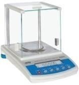 Весы аналитические Клас точності згідно з ДСТУ EN 45501 - I