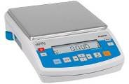 Весы лабораторныеКлас точності згідно з ДСТУ EN 45501 - II
